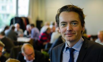 Stefan Engdahl TRV