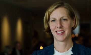 Cecilia Mårtensson SKL