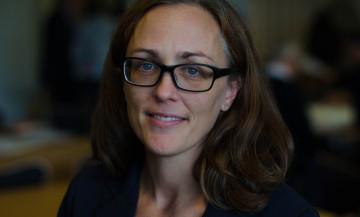 Kristina Holmgren